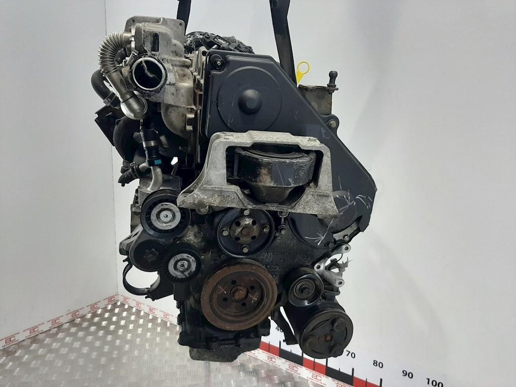 Двигатель (ДВС) Ford Focus 2  KKDA