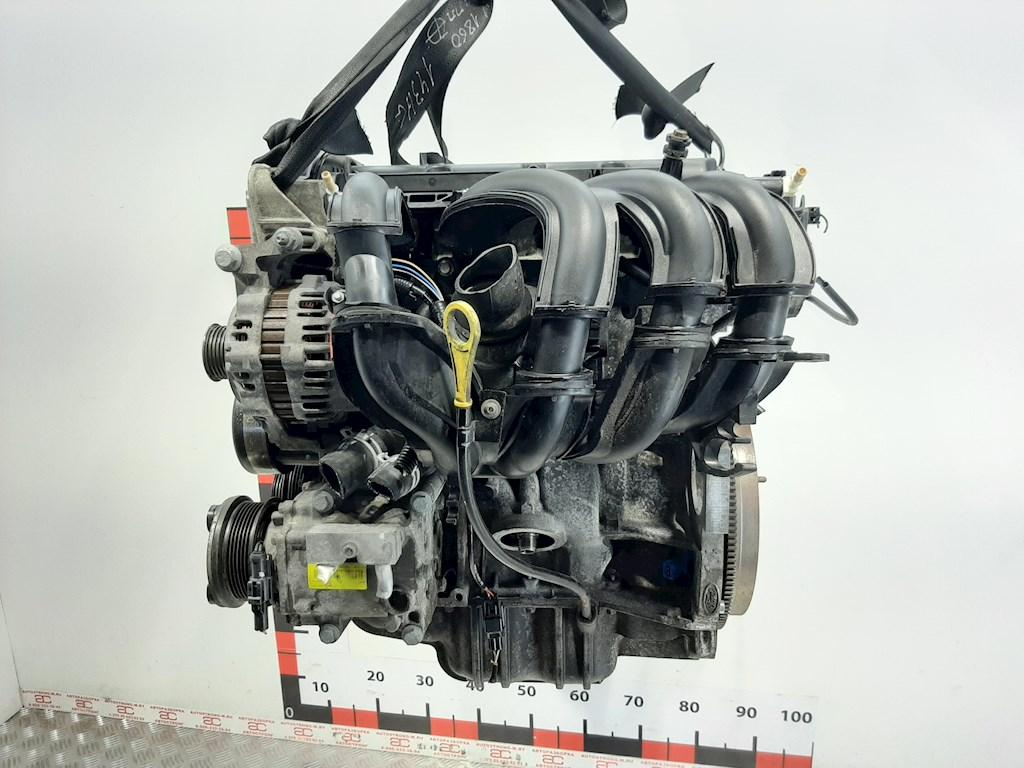 Двигатель (ДВС) Ford Fusion  FXJA