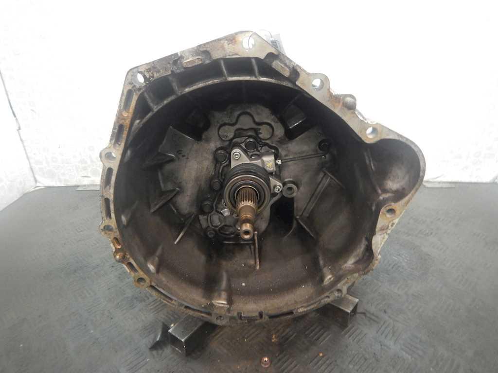КПП 5ст (механическая коробка) SsangYong Kyron