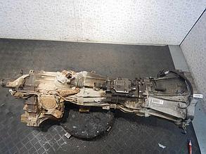 КПП 5ст (механическая коробка) Suzuki Grand Vitara 2  B6A15178