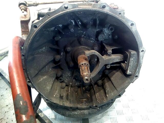КПП 5ст (механическая коробка) Iveco EuroCargo  2855S517F03 / 8870830