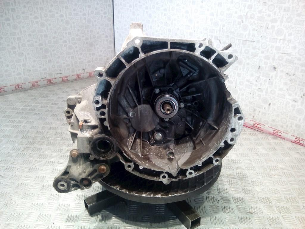 КПП 5ст (механическая коробка) Ford C MAX  4M5R 7002 NS