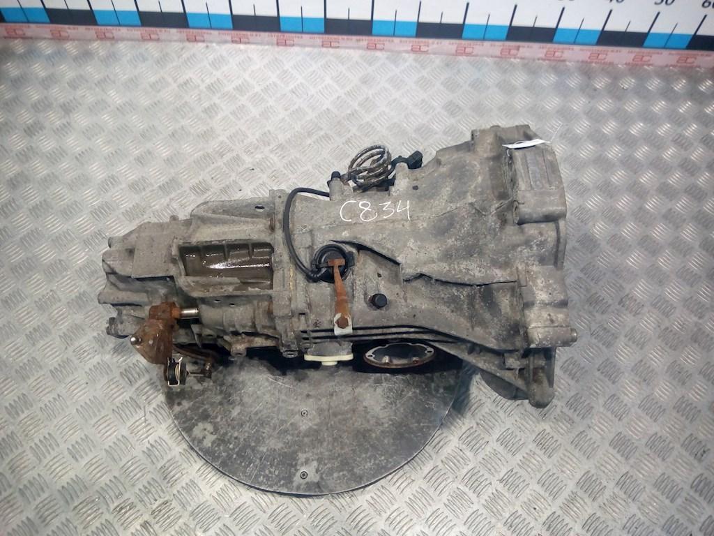 КПП 5ст (механическая коробка) Porsche Boxster (986)  CWA