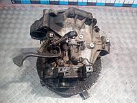 КПП 5ст (механическая коробка) Skoda Fabia 5J HXL