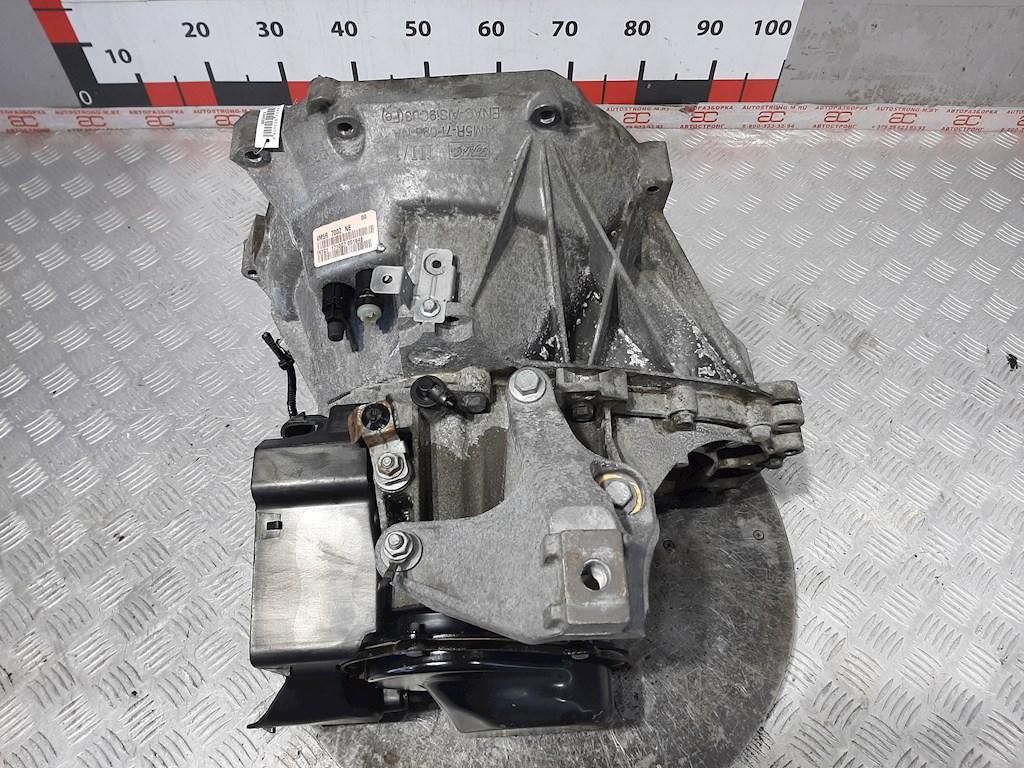 КПП 5ст (механическая коробка) Ford C MAX  4M5R7002NE