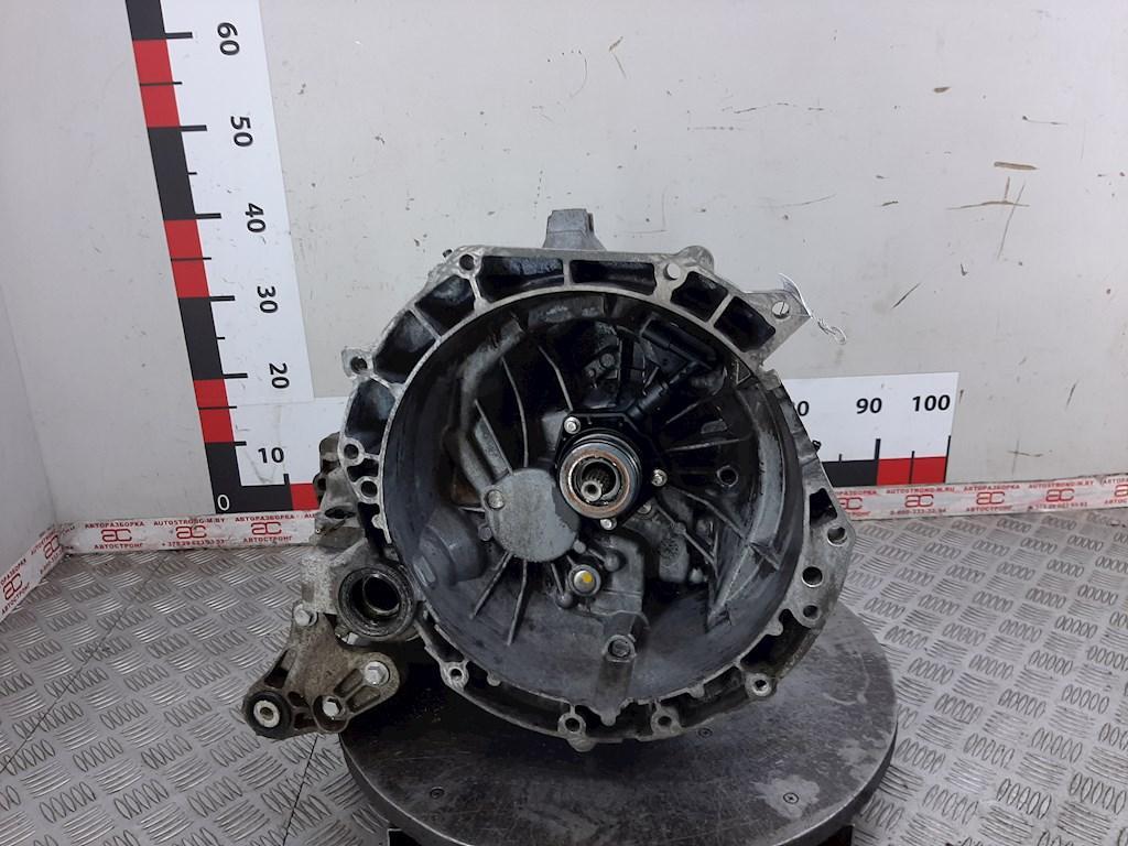 КПП 5ст (механическая коробка) Ford Focus 2  4M5R7002ND