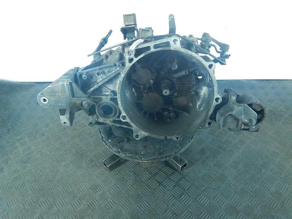 КПП 6ст (механическая коробка) Chrysler Sebring (JS)