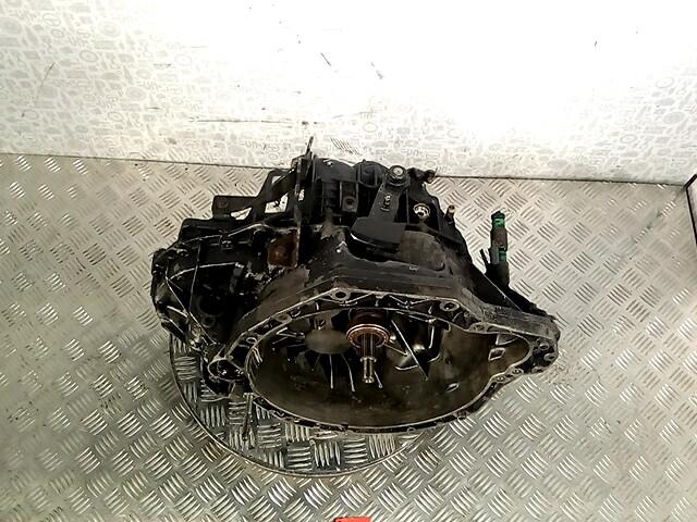 КПП 6ст (механическая коробка) Renault Master 2  PK6 025