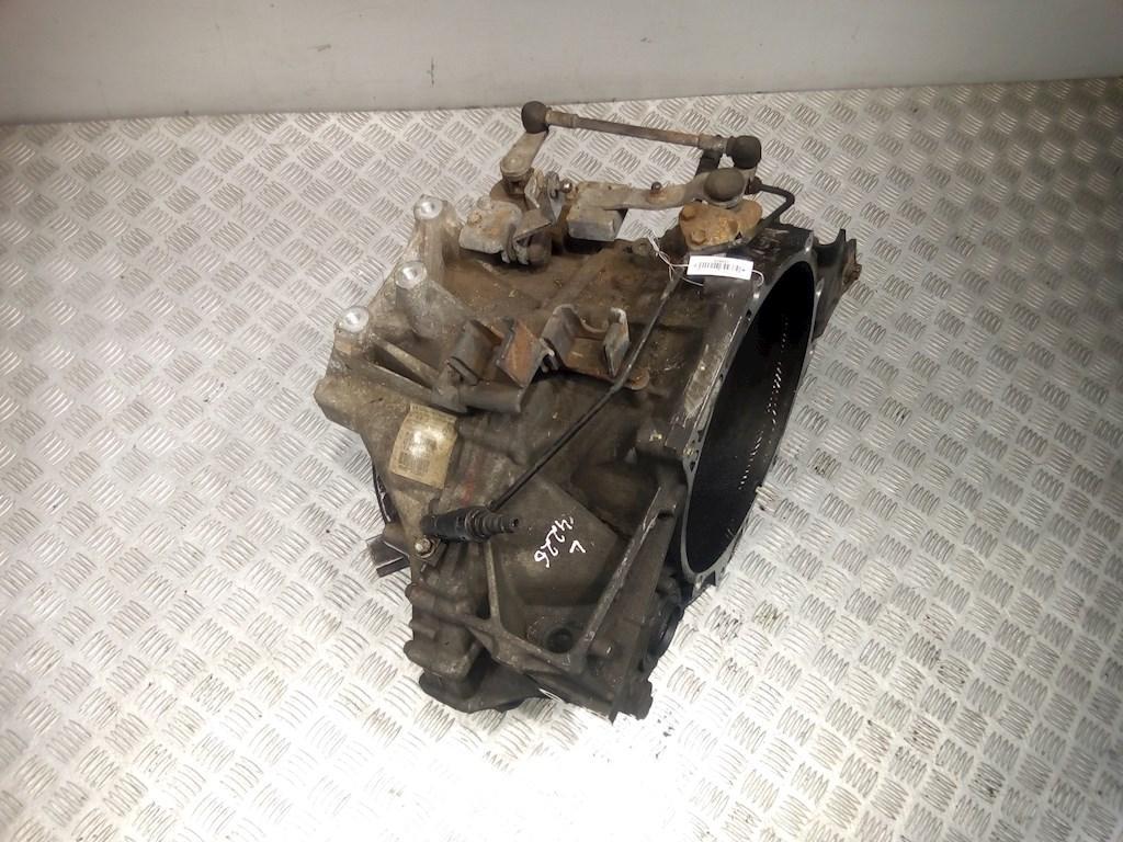 КПП 6ст (механическая коробка) Dodge Caliber