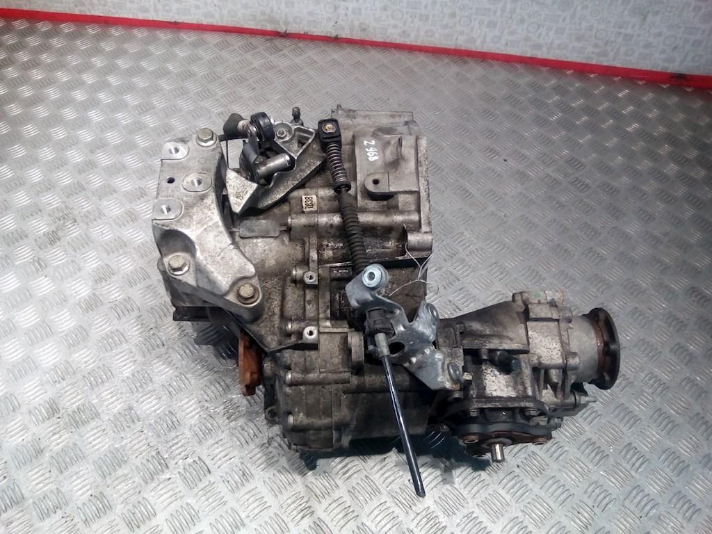 КПП 6ст (механическая коробка) Volkswagen Golf 5  JLS