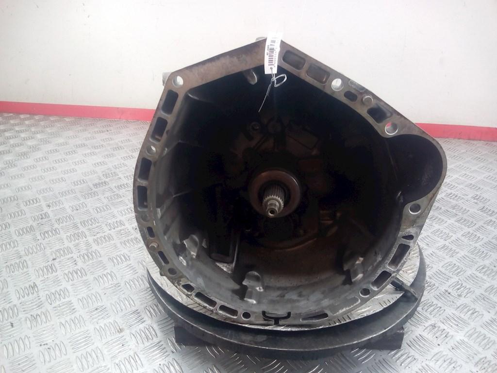 КПП 6ст (механическая коробка) Mercedes W204 (C Class)  R2042610501