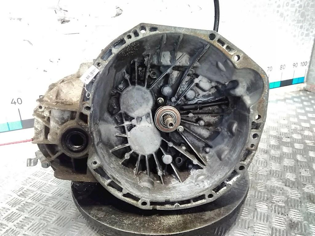 КПП 6ст (механическая коробка) Opel Vivaro  PF6 010