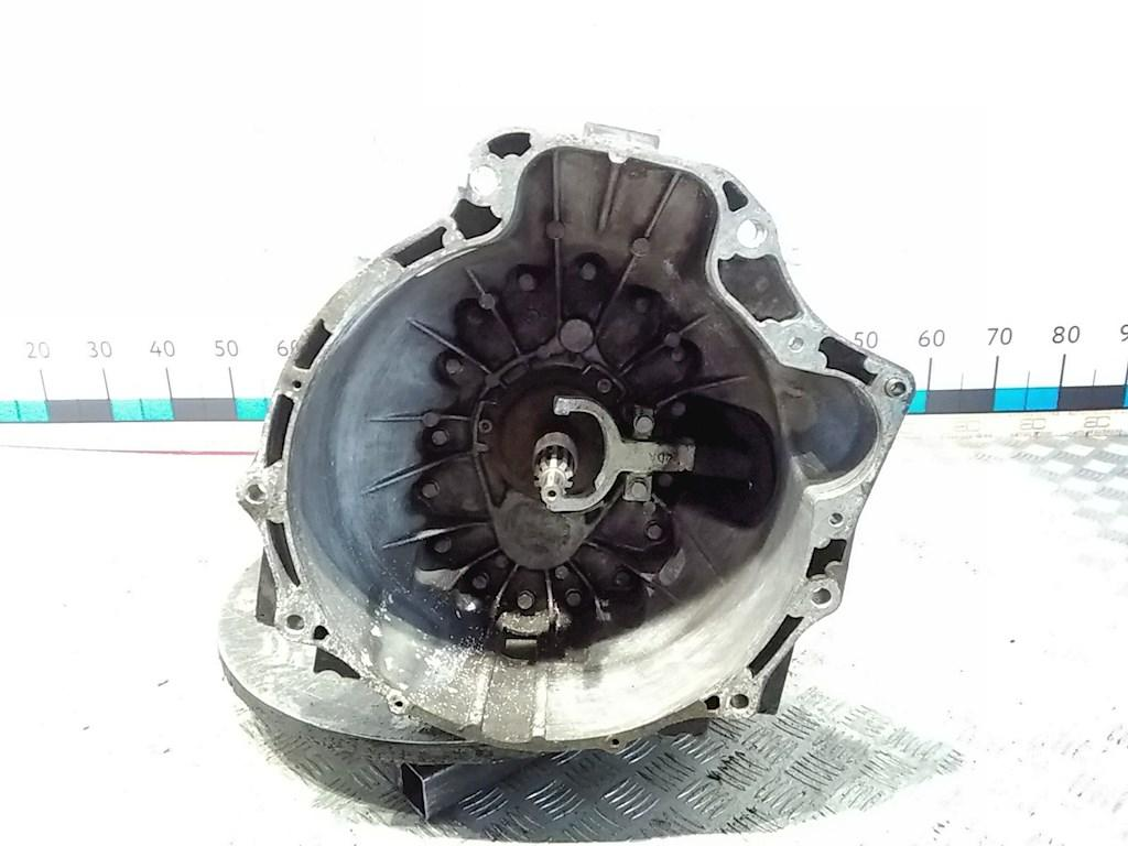 КПП 6ст (механическая коробка) Iveco Daily 5  24114838  FAC