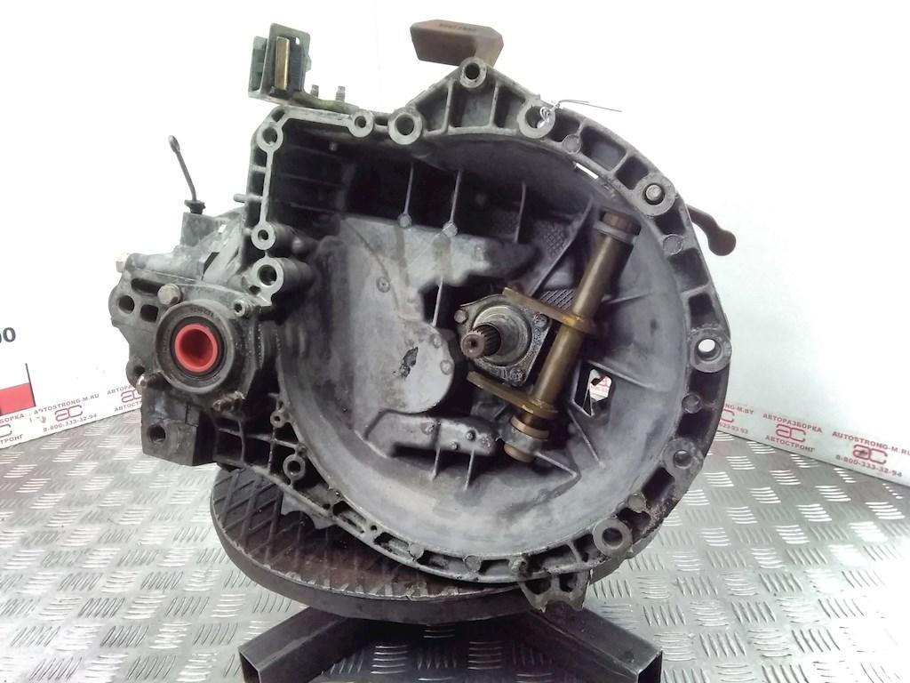 КПП 6ст (механическая коробка) Alfa Romeo 156 46783509