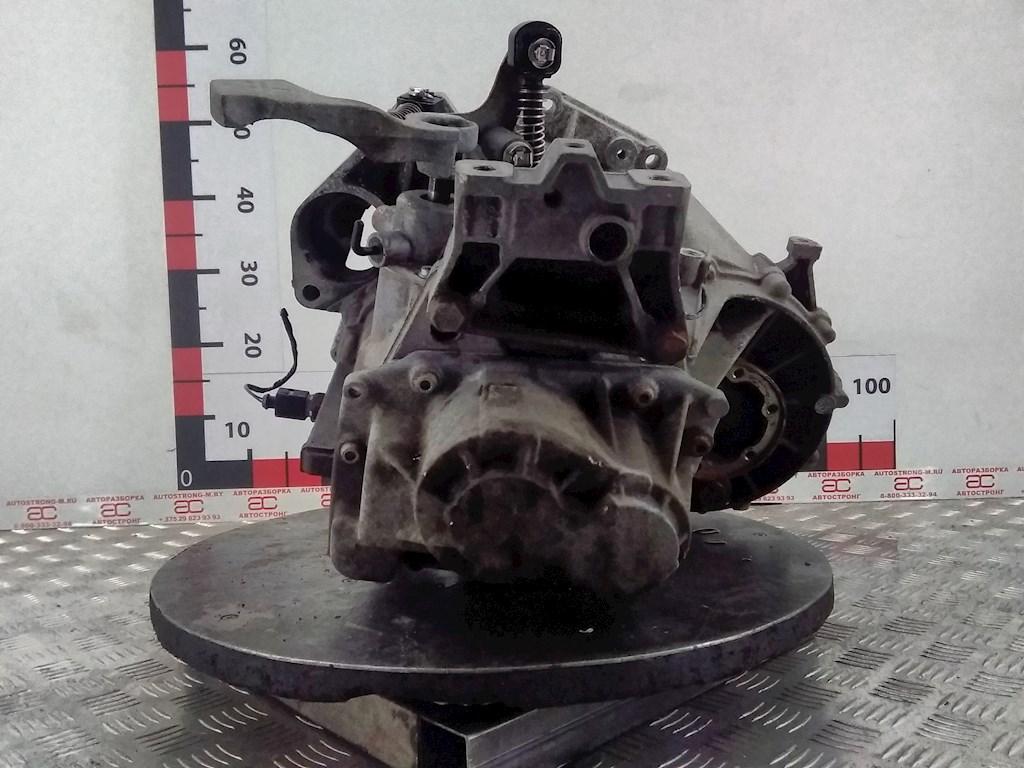 КПП 6ст (механическая коробка) Volkswagen Golf 5  HBM