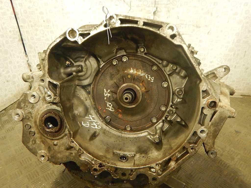 КПП автомат (автоматическая коробка) Saab 9 5 (2)  55-51SN