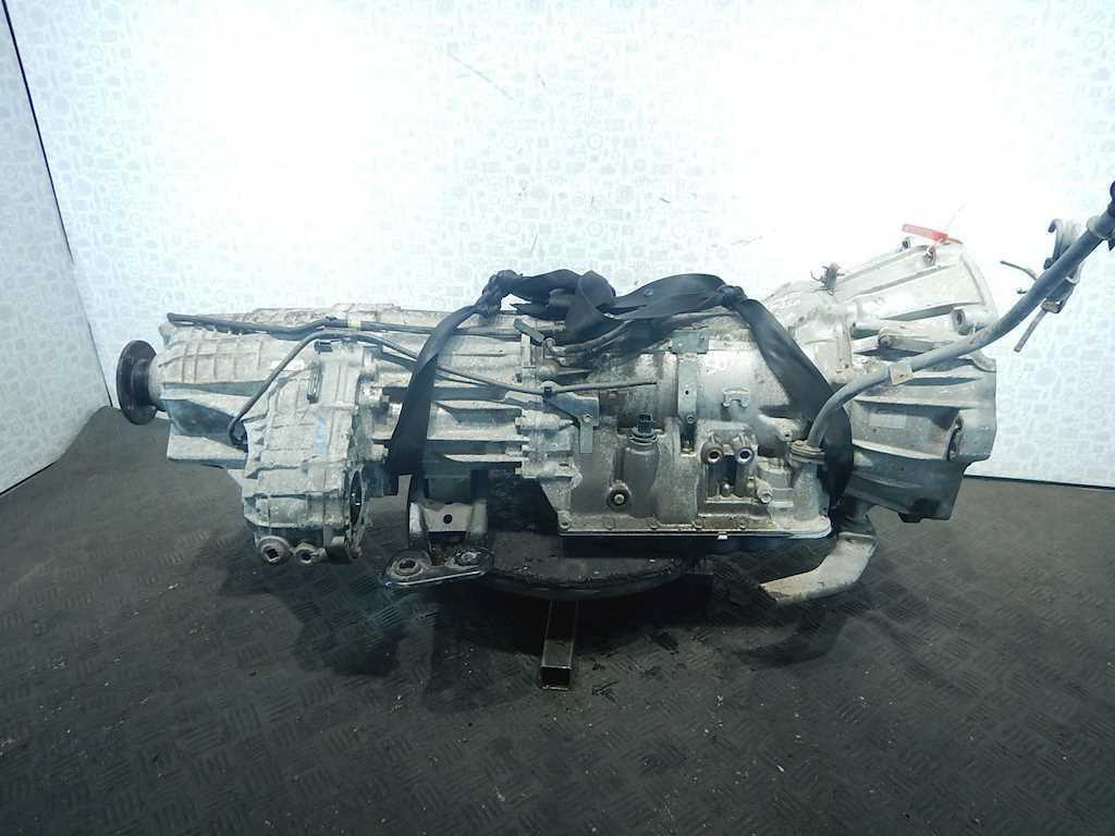 КПП автомат (автоматическая коробка) Infiniti EX (J50)  98X7A