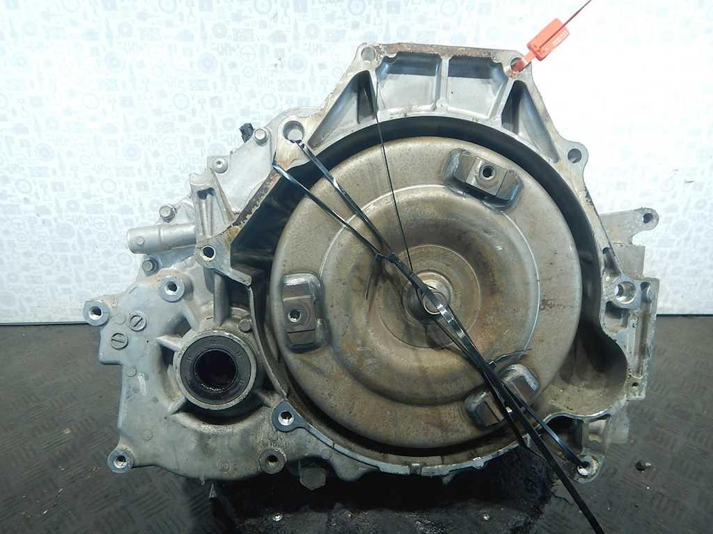 КПП автомат (автоматическая коробка) Chevrolet Equinox  55-51 AF33