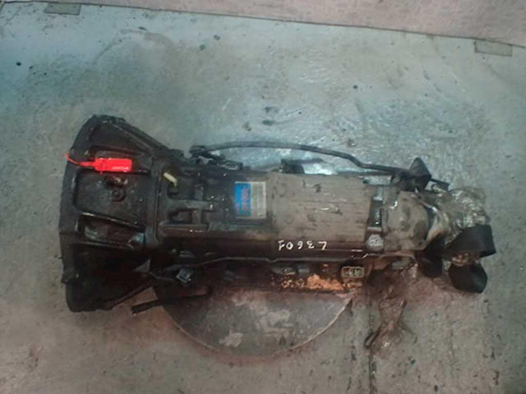 КПП автомат (автоматическая коробка) Lexus GS 2  35-50LS
