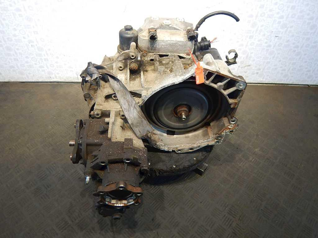 КПП автомат (автоматическая коробка) Volkswagen Passat 6  WWO