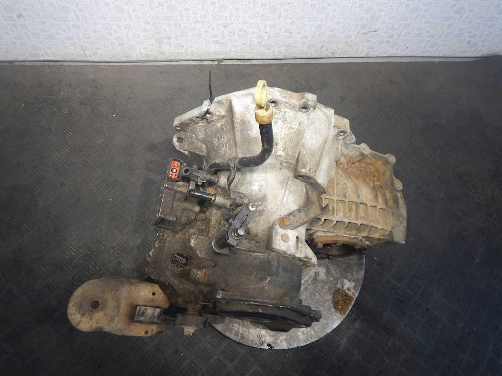 КПП автомат (автоматическая коробка) Chrysler Pacifica  TPKTK1783A1360