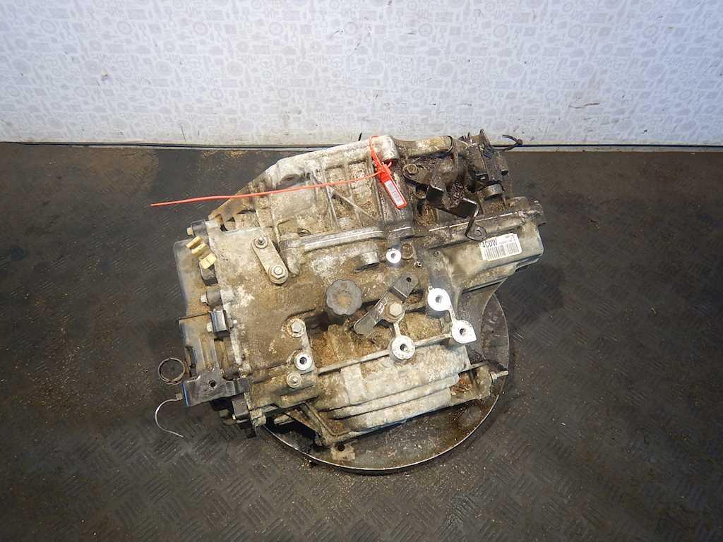 КПП автомат (автоматическая коробка) Chevrolet Cruze (J300)  24261730 (4CDW)
