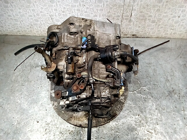 КПП автомат (автоматическая коробка) Honda Accord 7  3K310303