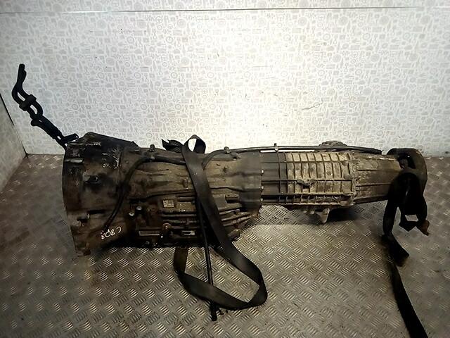 КПП автомат (автоматическая коробка) Volkswagen Touareg  09D300037K HAN
