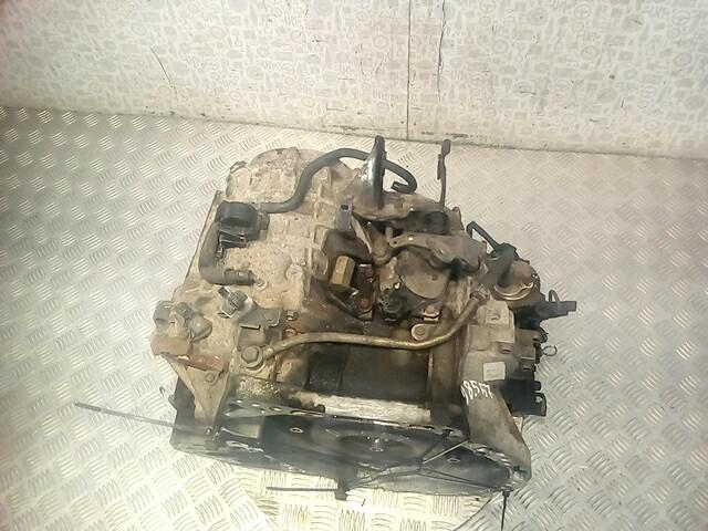 КПП автомат (автоматическая коробка) Nissan Primera P12  8E013E