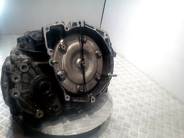 КПП автомат (автоматическая коробка) Fiat Croma 55196487