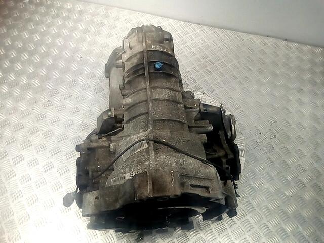 КПП автомат (автоматическая коробка) Audi A6 C5  5HP-19 FAD