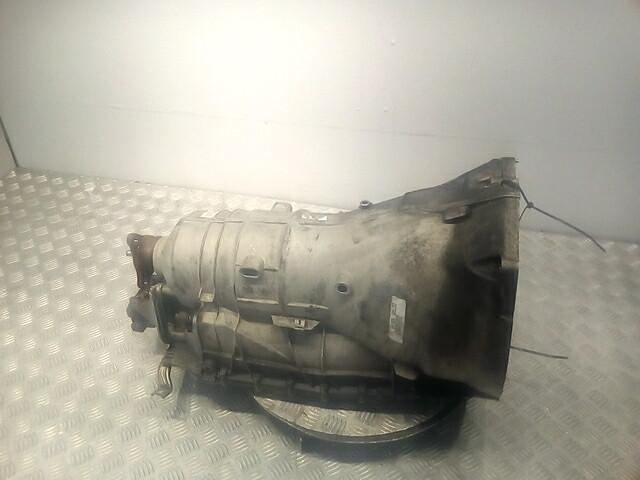 КПП автомат (автоматическая коробка) BMW 5 Series (E60)  6HP26 / GA6HP26Z - VI