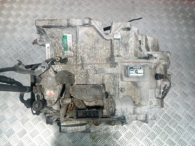 КПП автомат (автоматическая коробка) Volvo S70 V70 1  50-42EE / P1208942