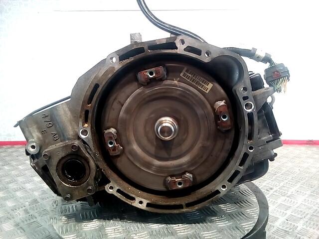 КПП автомат (автоматическая коробка) Chrysler Sebring (JS)  A 604\41TE