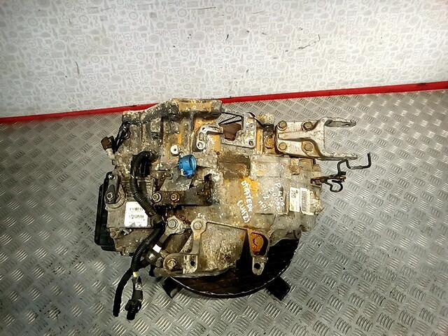 КПП автомат (автоматическая коробка) Peugeot 407  TF-80SC AM6