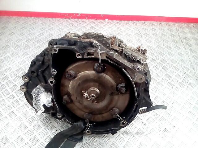 КПП автомат (автоматическая коробка) Saab 9 3 (2)  TF-80SC AF40, 55563134