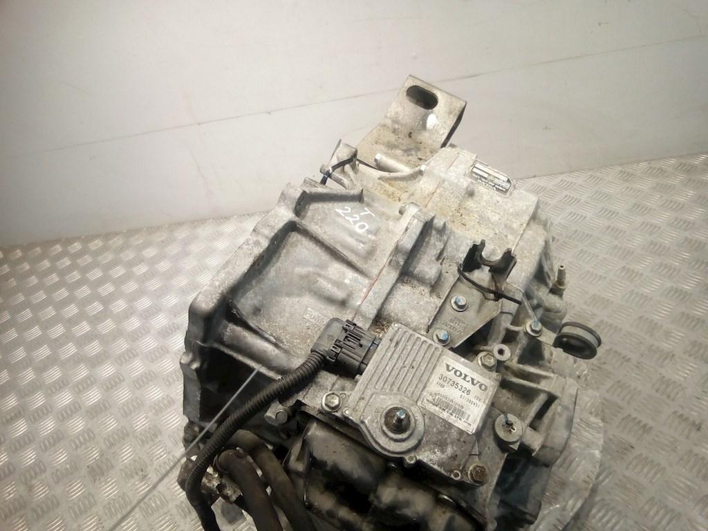 КПП автомат (автоматическая коробка) Volvo S70 V70 2  TF80SC