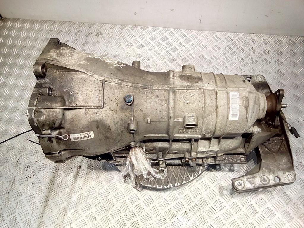 КПП автомат (автоматическая коробка) BMW 5 Series (E61)  6PH-26 / GA6HP26Z - SX