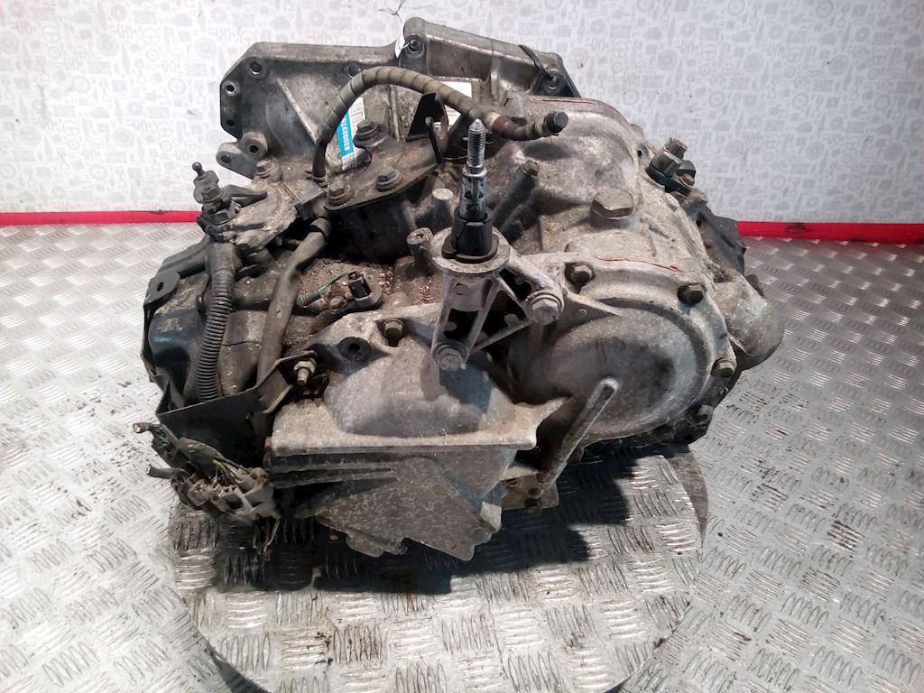 КПП автомат (автоматическая коробка) Renault Vel Satis  55-50SN
