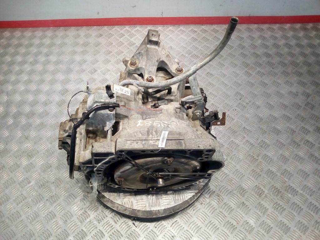 КПП автомат (автоматическая коробка) Mazda 3 BK  FNK80