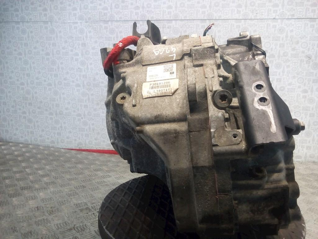 КПП автомат (автоматическая коробка) Volvo S80 2  TF-80SC