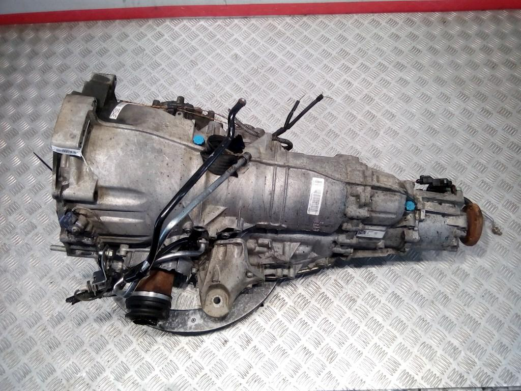 КПП автомат (автоматическая коробка) Audi A6 C6