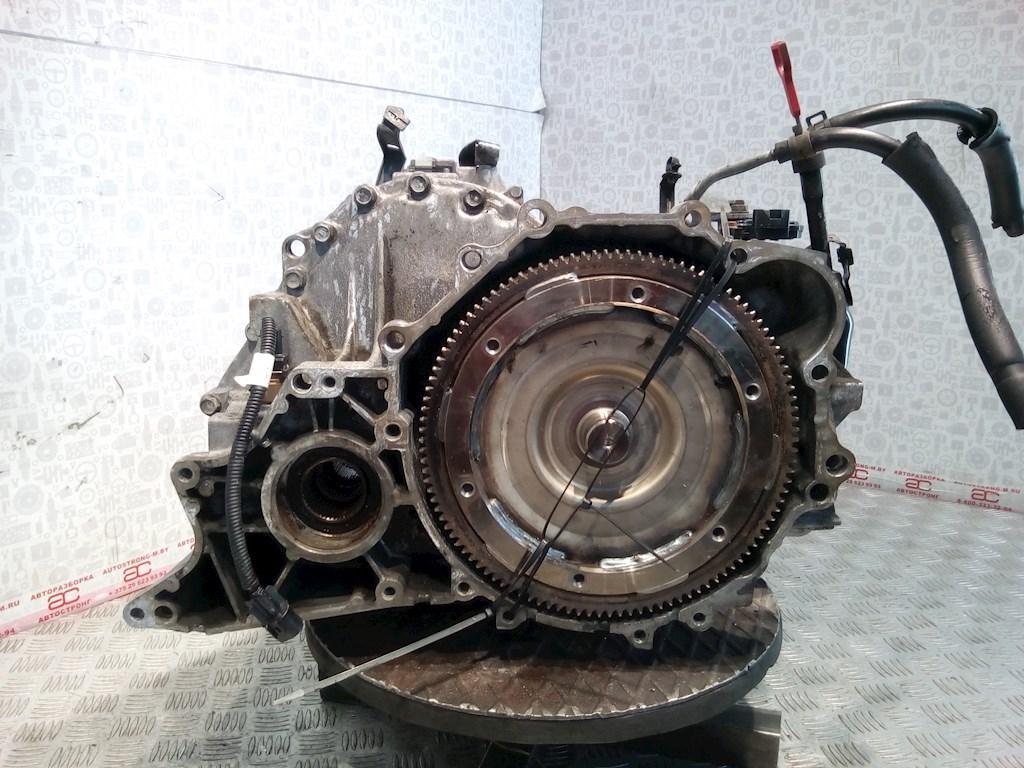 КПП автомат (автоматическая коробка) Hyundai Santa Fe (SM)  3QDD