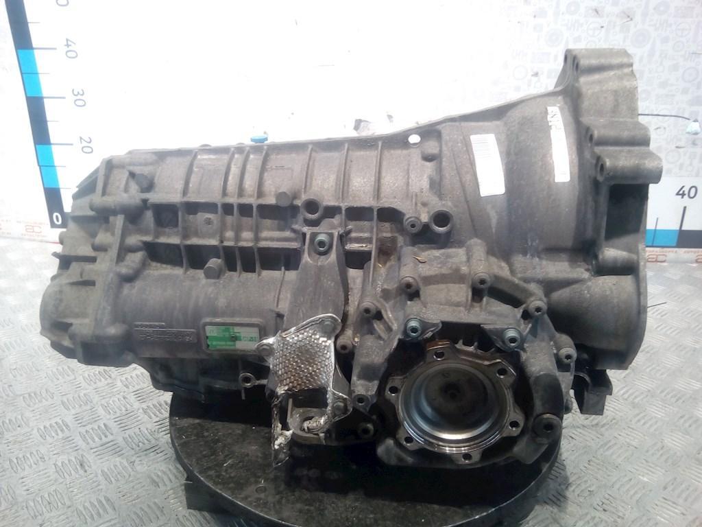 КПП автомат (автоматическая коробка) Skoda Superb  5HP19