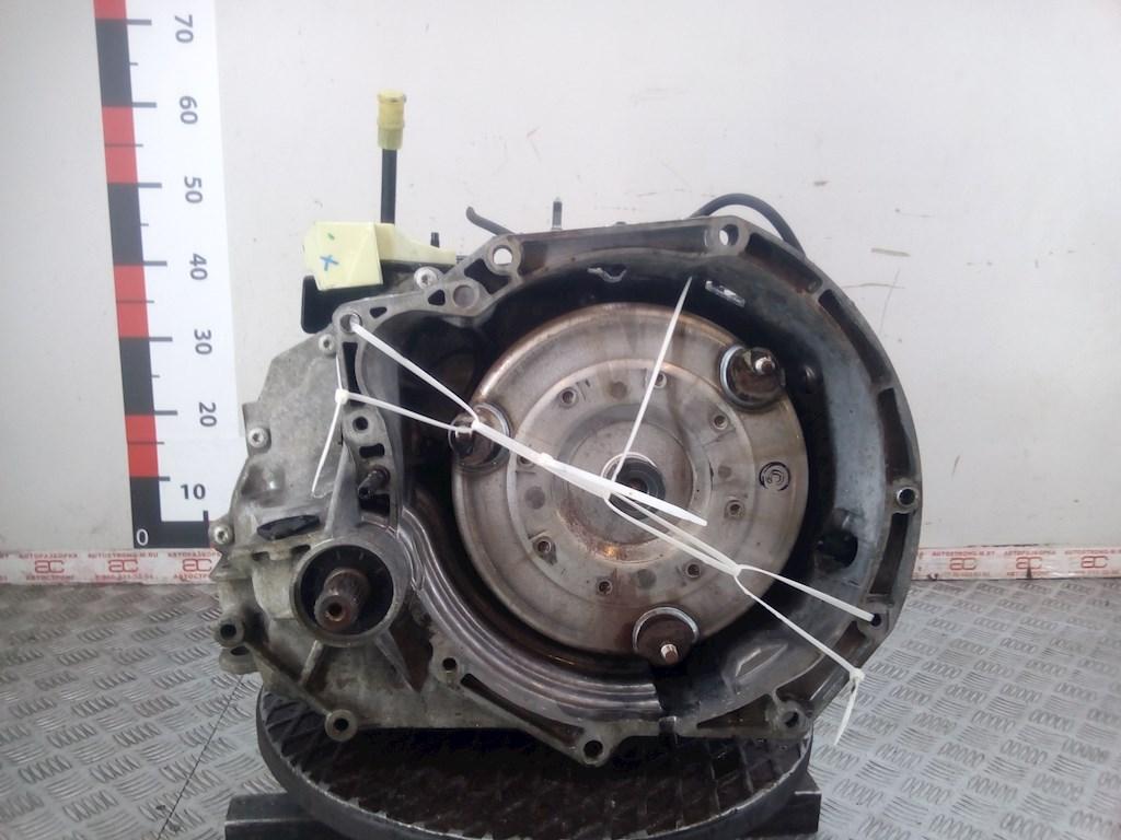 КПП автомат (автоматическая коробка) Renault Scenic 2  DP0 088N