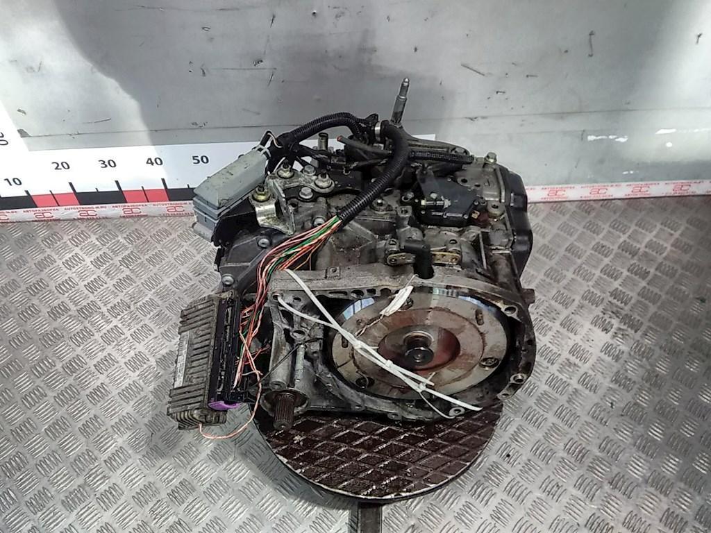 КПП автомат (автоматическая коробка) Renault Scenic 1 7700600222