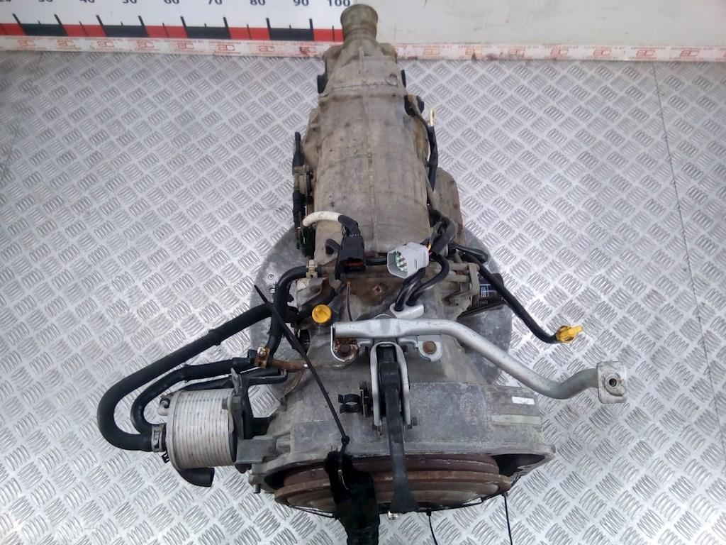 КПП автомат (автоматическая коробка) Subaru Legacy 4  Z4J