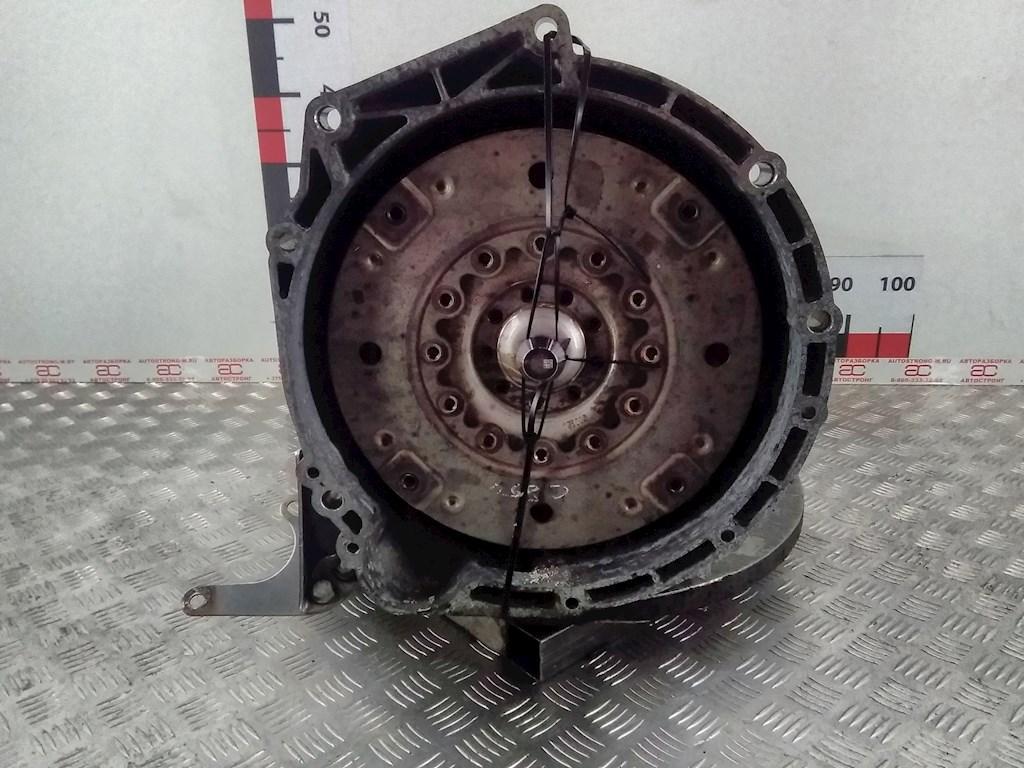 КПП автомат (автоматическая коробка) BMW 5 Series (F10/F11)  043WX7 / 8HP45