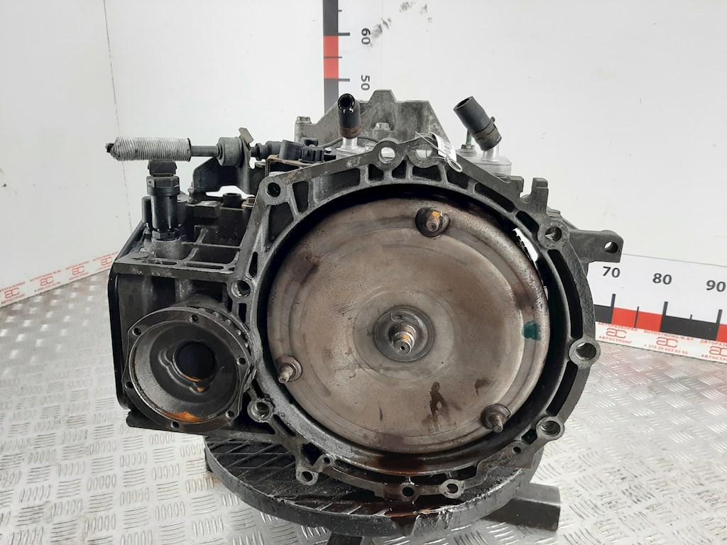 КПП автомат (автоматическая коробка) Audi A3 8L  DTB