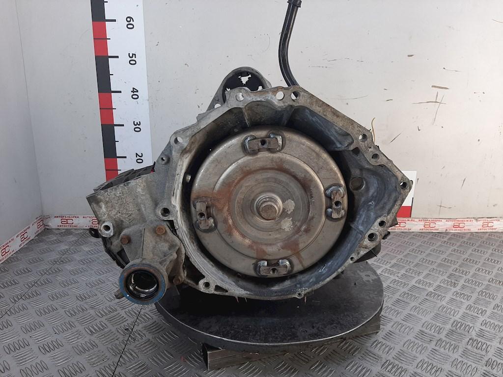 КПП автомат (автоматическая коробка) Chrysler Voyager 4  P04800931AA / 966-17